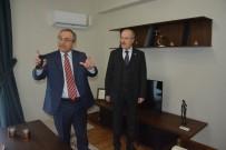 SOSYAL TESİS - Balıkesir'in Gayrimenkul Vizyonu BALTOK Olacak
