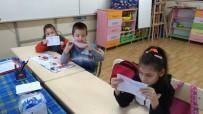 EĞITIM İŞ - Balya Şamile Altıntaş İlkokulunda İki Proje Daha Hayata Geçirildi