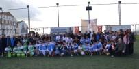GÜNHAN YAZAR - Bandırma'nın Şampiyonları Kupalarını Aldı