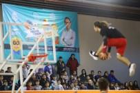 BAŞAKŞEHİR BELEDİYESİ - Başakşehir'e Beyoğlu'nun Yarısı Büyüklüğünde Spor Odası Yapılacak