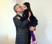 YOZGAT - Başkan Arslan, Irmak Ayşe'yi Konuk Etti