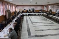 EL EMEĞİ GÖZ NURU - Başkan Ercan Şimşek Açıklaması Müzemize Yöremize Ait Eski Eşyaları Bağışlayalım