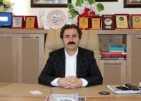 KANALİZASYON ÇALIŞMASI - Başkan Hakan Açıklaması 'Büyükşehir Yanlış Ellerdeydi'