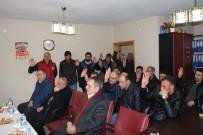 İBRAHIM SAĞıROĞLU - Başkan Sağıroğlu, Yomra'da Sanayi Sitesini Müjdeledi