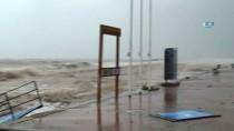 METEOROLOJI - Batı Akdeniz İçin Fırtına Uyarısı