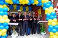 VEZIRHAN - Bayırköy'e PTT Şubesi Açıldı