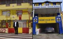 Biri Galatasaraylı,Biri Fenerbahçeli Açıklaması Fanatikliği Bu Kadarı