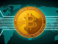ÇİNLİ - Bitcoin yüzde 18,5 değer kaybetti
