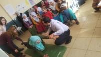AİLE HEKİMİ - Bitlis'te 'Gebe Okulu' Projesi