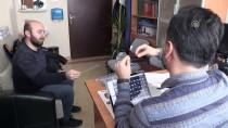 İNOVASYON - Böbrek Ameliyatını 'Cep'ten Görüntüleyerek Yapıyor
