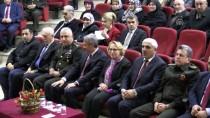 Bolu'da Devlet Övünç Madalyası Töreni