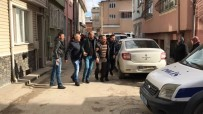 Bursa'da Kadın Cinayeti