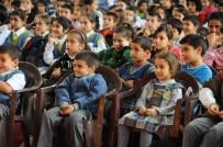 Büyükşehir'den Çocuklara Yarıyıl Hediyesi