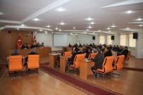 SOSYAL BELEDİYECİLİK - Çalışkan Açıklaması 'Birlik Ve Berberlik İçerisinde Hizmet Üretmeye Devam Ediyoruz'