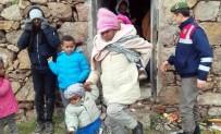 AFGANISTAN - Çanakkale'de 43 Kaçak Yabancı Uyruklu Yakalandı