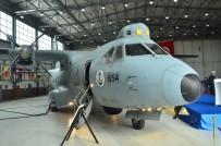 ASKERİ UÇAK - CASA Tipi Uçakların Karıştığı 3 Kazada 40 Şehit Verdik