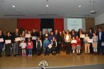 ÇIĞLI BELEDIYESI - Çevreci Resimlere Ödülleri Verildi