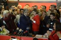 Canan Kaftancıoğlu - CHP İl Başkanı Kaftancıoğlu Cumhurbaşkanı Erdoğan'dan Özür Diledi