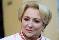 SOSYAL DEMOKRAT - Dancila, Romanya'nın İlk Kadın Başbakanı Oldu