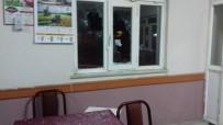Denizli'de Kahvehane Kurşunlandı