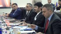 KONFERANS - Diyarbakır'ın 2018 Yılı İhracat Hedefi 300 Milyon Dolar