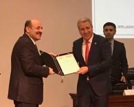 EGE ÜNIVERSITESI - Ege Üniversitesi'ne Büyük Ödül