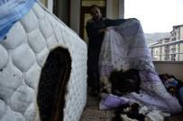 OKSIJEN - Elektrikli Battaniye Az Kalsın Faciaya Neden Oluyordu