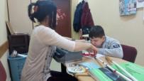 BEDEN EĞİTİMİ - Eli Öpülesi Öğretmen
