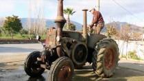 AHMET TOPRAK - 'Emektar' Traktörünü 50 Bin Avroya Satıyor