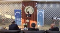 CUMA HUTBESİ - Erbil'de 'Din Adamları Ve Toplumdaki Rolü' Paneli