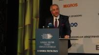 ENFLASYON - Erol Bilecik'ten 'Finansal İstikrar' Vurgusu