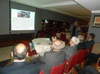 BEYIN FıRTıNASı - 'Eskişehir Sinerji Platformu'' Kültürel Çalışmaları