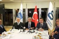 HAKKANIYET - ESOB Başkanı Küpeli'den İddialarla İlgili Açıklama