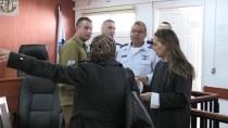 RAMALLAH - 'Filistinli Cesur Kız' Ahed'in Yargılanması