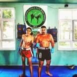 ÇAMYUVA - Genç Kick Boksçu Yaşam Savaşını Kaybetti