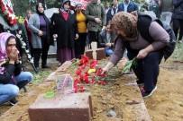 SİVİL TOPLUM - Genç Sporcu Gözyaşları Arasında Defnedildi