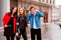 BEBEK - Gençlere Özel Sömestr Koleksiyonu