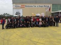 SİVİL TOPLUM - GKV'liler Adana TÜYAP Kitap Fuarında