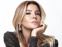 ERHAN ÇELİK - Gülben Ergen'e sosyal medyada tepki yağıyor