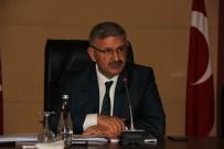 MUSTAFA KEMAL ÜNIVERSITESI - Hatay'daki Projelerin Bütçesi 5 Milyar 486 Milyon Lira