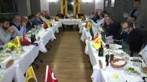 TEKNİK DİREKTÖR - 'Hayalimde Her Sene Avrupa'da Oynayacak Göztepe Var'