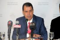 SİVİL TOPLUM - İpek Açıklaması 'MESİAD'ı Hep Birlikte Yöneteceğiz'