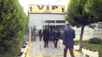 İtalyan Tümgeneral, Kahramanmaraş'taki Askerleri Ziyaret Etti