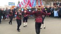 SAYGı ÖZTÜRK - İYİ Parti'nin Altındağ Ve Keçiören İlçe Başkanlıkları Açıldı