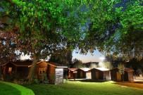 BUCA BELEDİYESİ - İzcilik Ve Doğa Sporları Merkezi'ne Ziyaretçi Akını