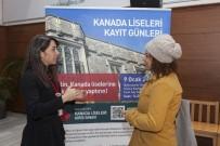 LİSE EĞİTİMİ - Kanada'da Eğitim, Türk Öğrencilerin Gözdesi
