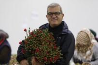 SÜPERMARKET - Kesme Çiçek Sektöründe 100 Milyon Dolarlık Hedef