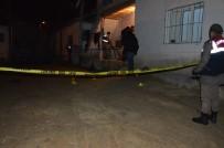 Kırıkkale'de Korkunç Olay Açıklaması Anne İle Oğlu Öldü