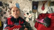 SERGEN YALÇIN - Kramponların Tamiri 'Ayakkabı Profesörü'nden