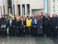 HUKUK FAKÜLTESI - Kudüs'te Gözaltına Alınan Akademisyenin Ailesinden Açıklama
